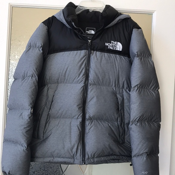 The North Face Other - North face 2019 Men's Puffer Coat